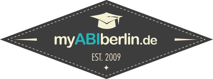 My Abi Berlin Logo
